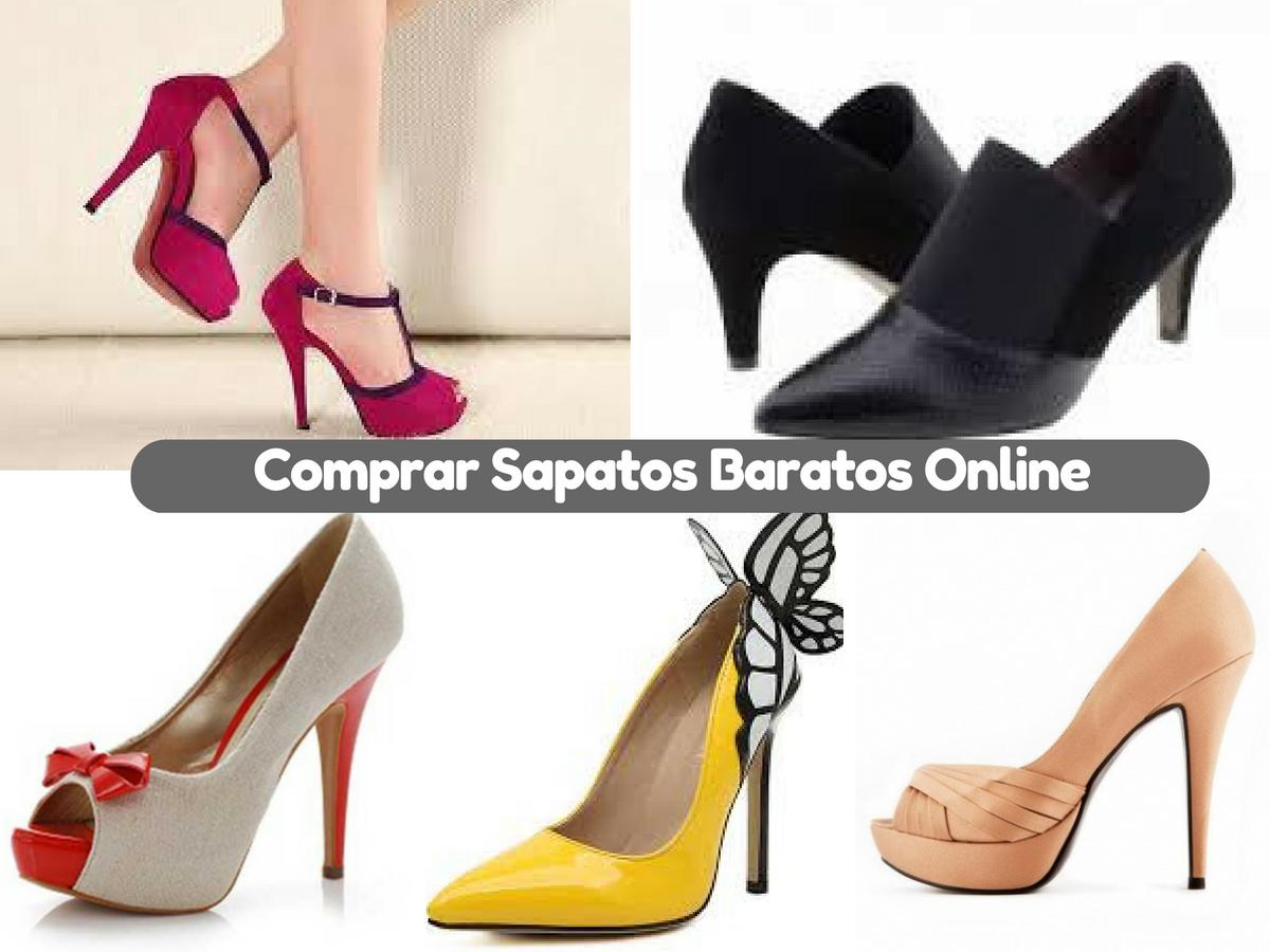 af780e57c Dicas Para Comprar Sapatos Online Baratos
