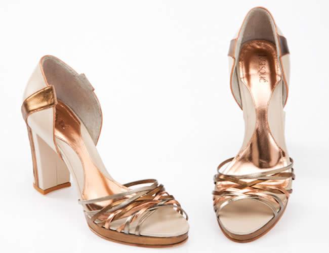 Sapatos Réveillon