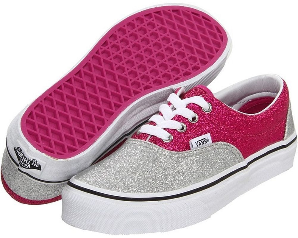 Tenis Vans feminino rosa
