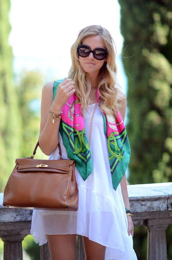 acessorios moda reveillon lenco