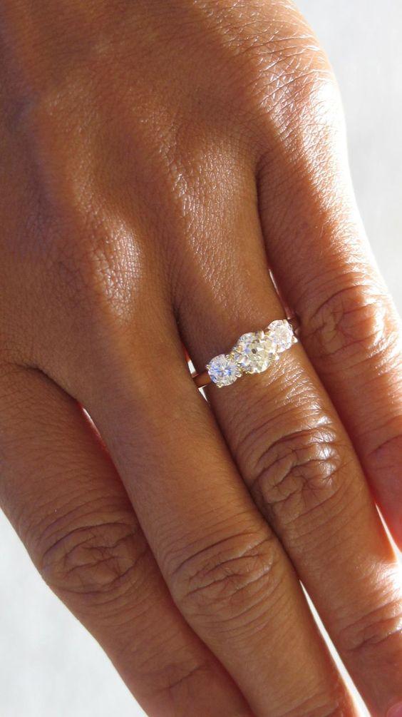 anel noivado 2