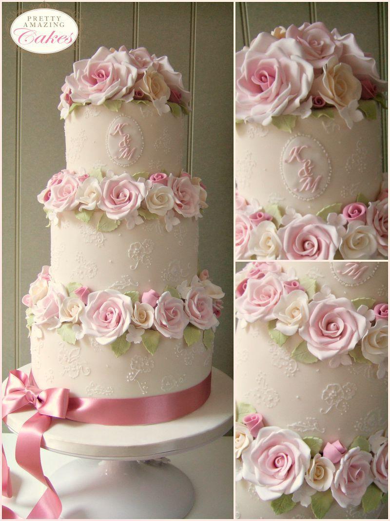 bolo-casamento-decorado-com-flores