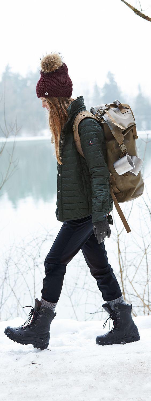 botas mulher inverno 8