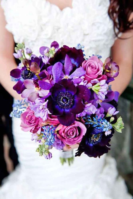bouquet ramo noiva ideias 7