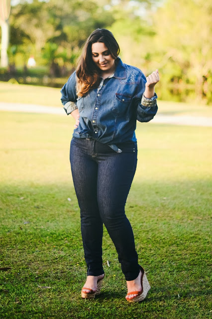 calca jeans plus size jeans total