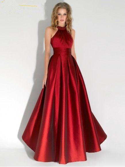 como usar vestido cetim