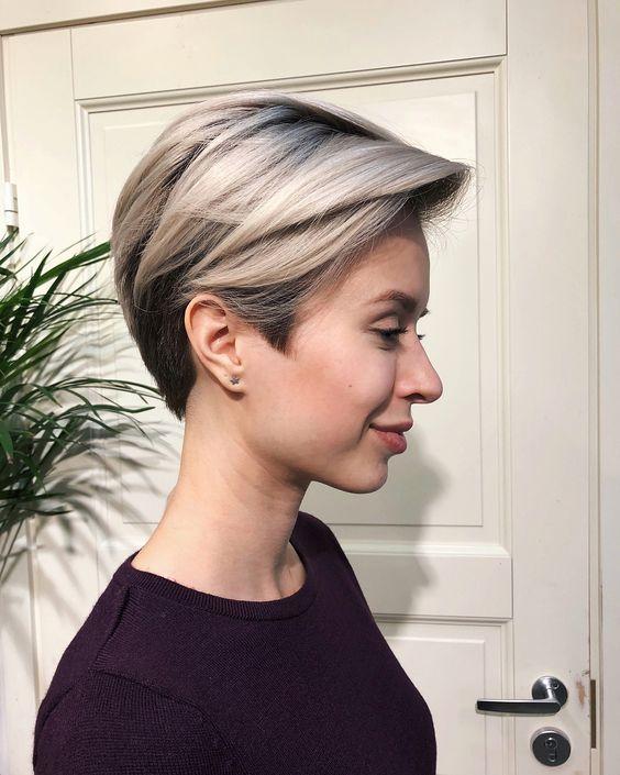 corte cabelo curto reveillon 1