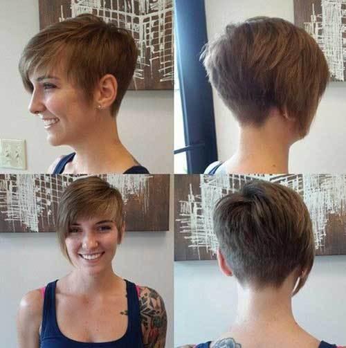 corte cabelo curto reveillon 2