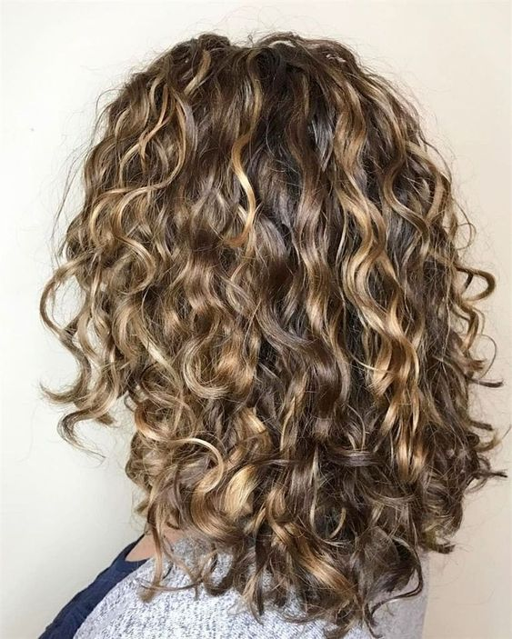 cuiddaos cabelo ondulado natural