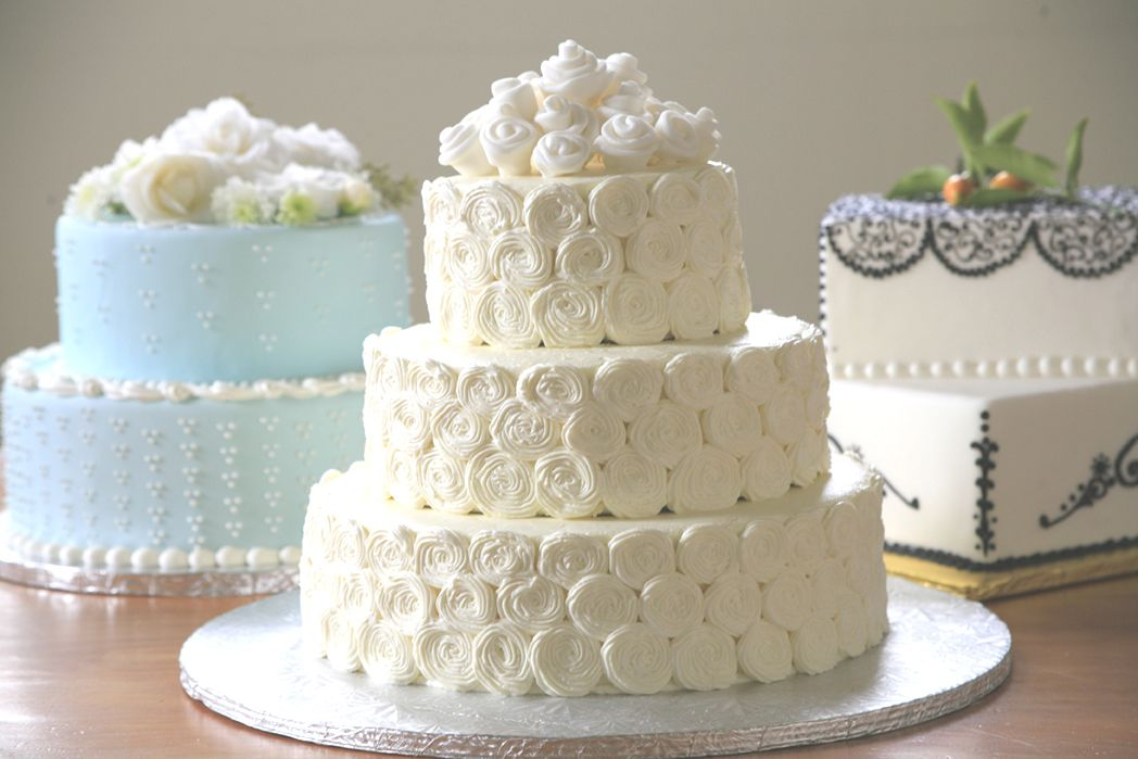decoracao bolos casamento