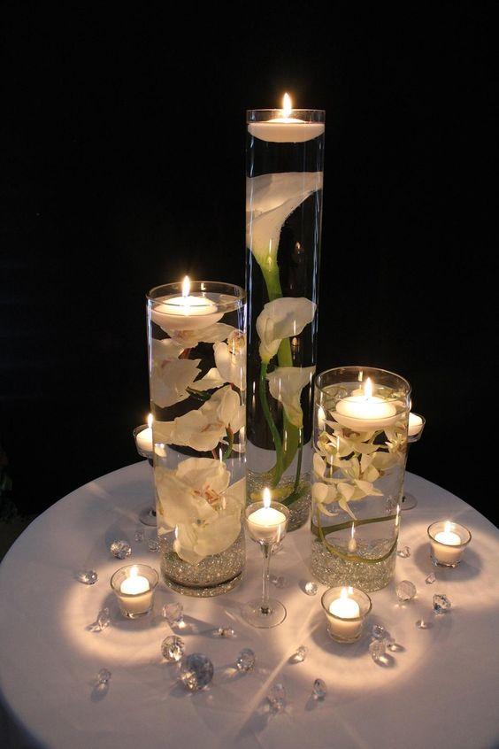 decoracao mesa casamento 1