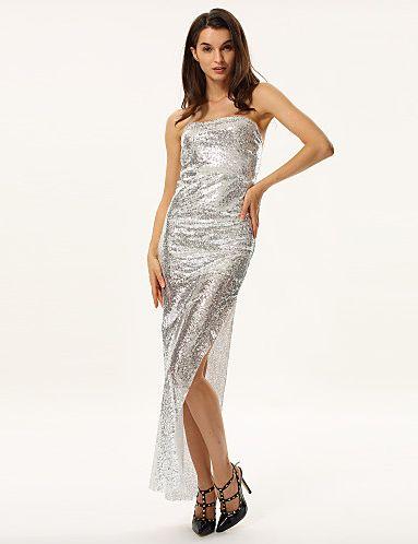 dicas modelos vestidos paete 6