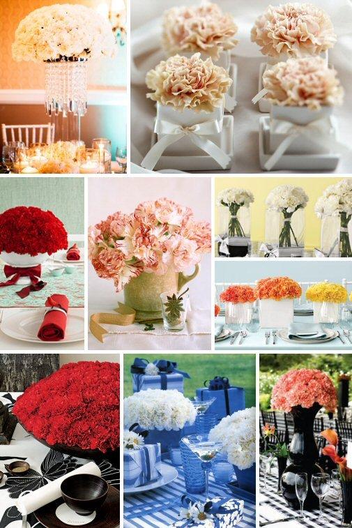 dicas para decorar casamentos simples