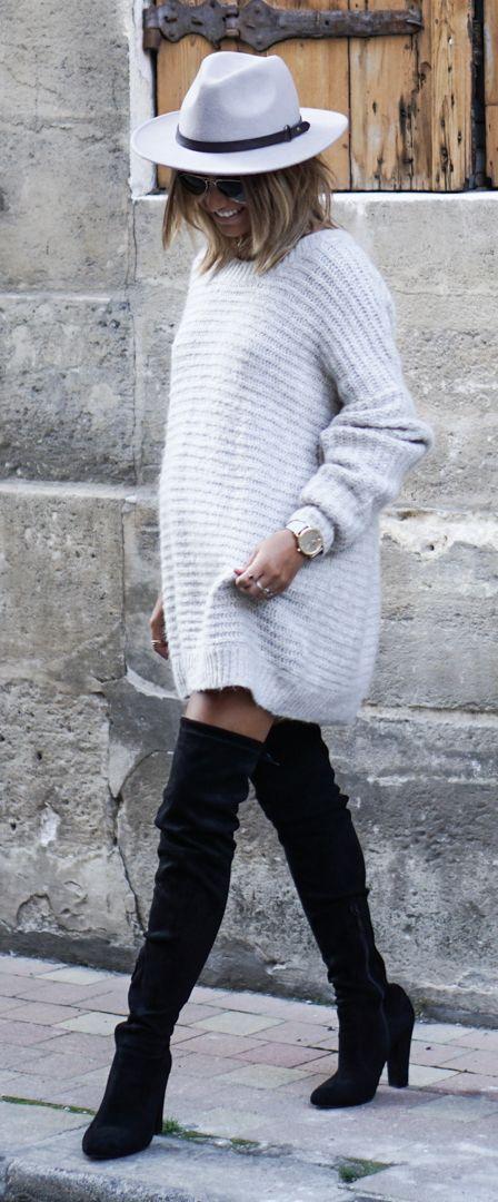 dicas usar comprar vestidos inverno 1