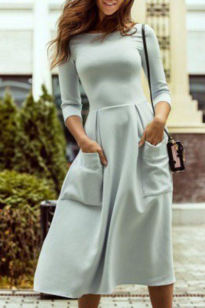 dicas usar comprar vestidos inverno 3
