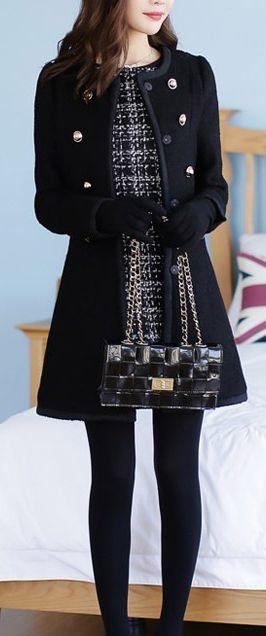 dicas usar comprar vestidos inverno 4