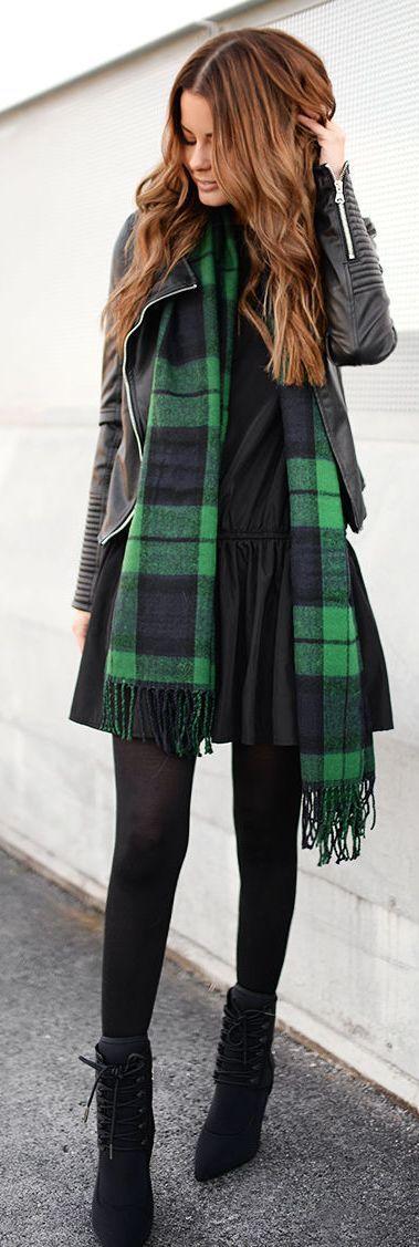 dicas usar comprar vestidos inverno 5