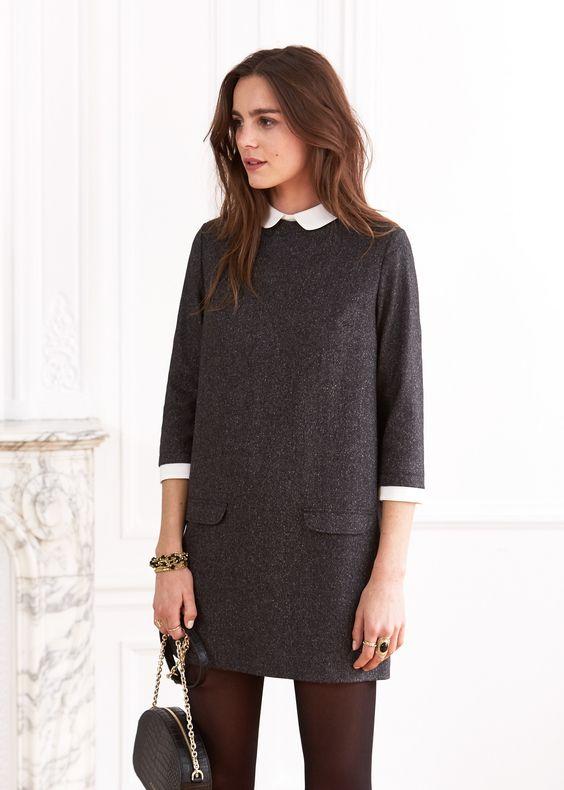 dicas usar comprar vestidos inverno 6