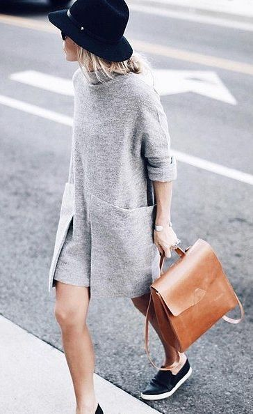 dicas usar comprar vestidos inverno 8