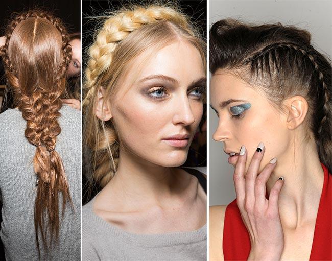 ideias de penteados para 2016
