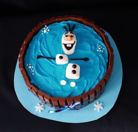 ideias decoracao festa frozen 8