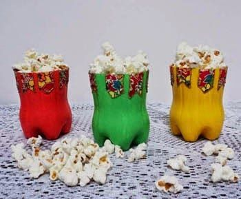 ideias servir doces festa junina pipoca