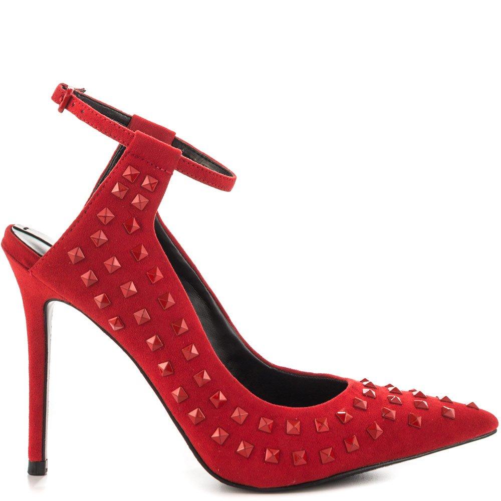 lindo-sapato-vermelho
