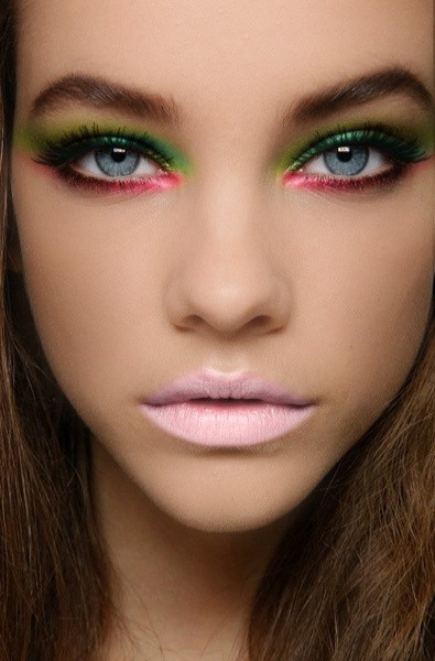 maquiagem 3d 2
