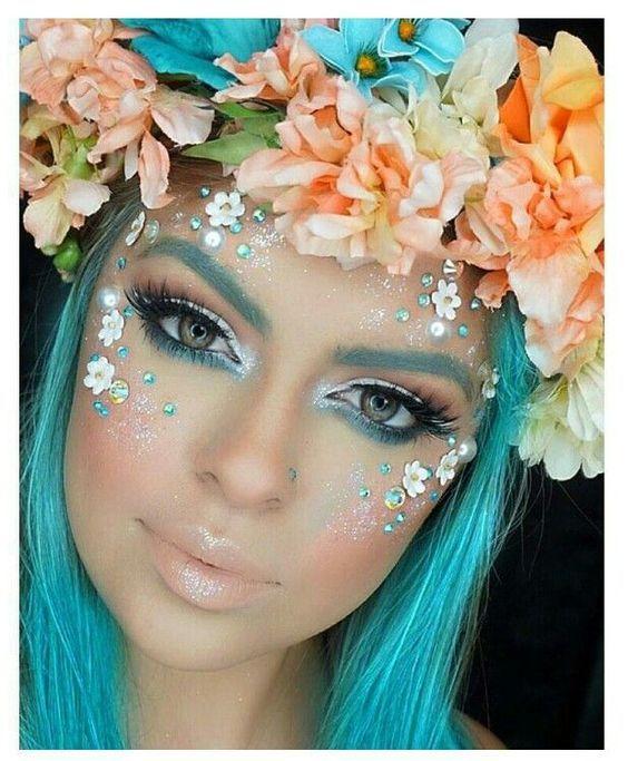 maquiagem carnaval 17