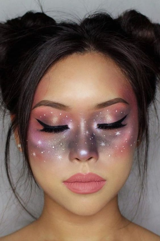 maquiagem carnaval 18