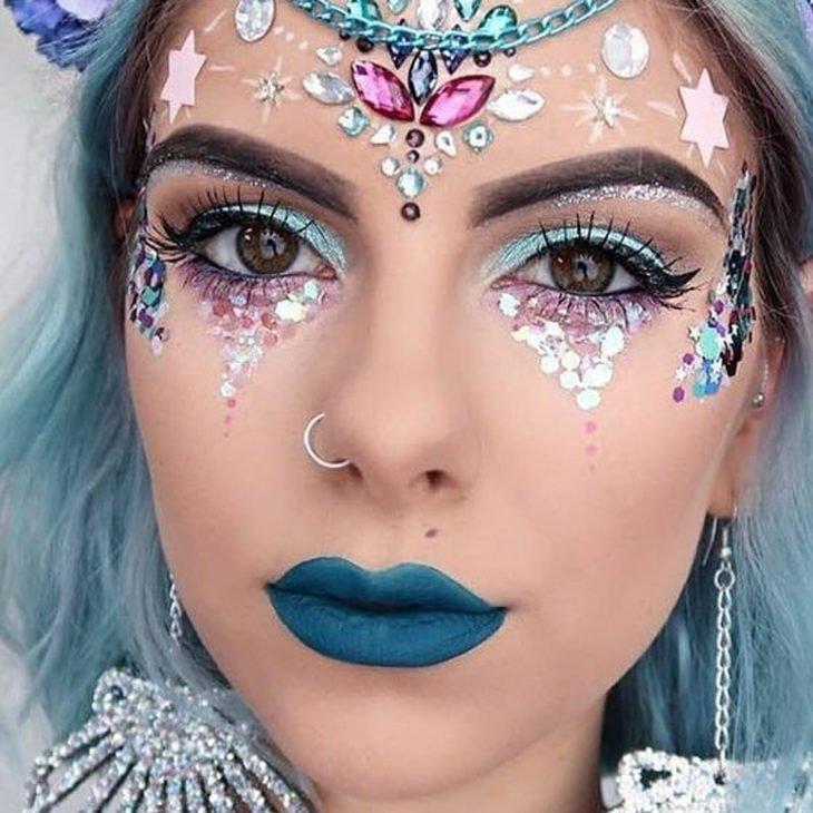 maquiagem carnaval 2 1