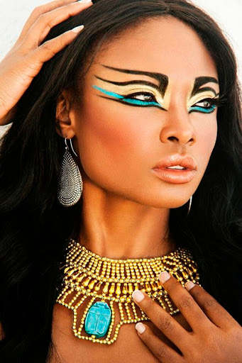 maquiagem carnaval 5 1