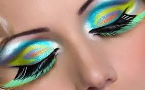 maquiagem carnaval 6 1