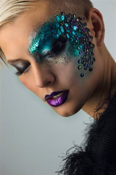 maquiagem carnaval 6