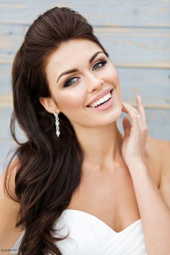 maquiagem natural noiva 1