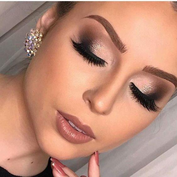 maquiagem para o reveillon 6