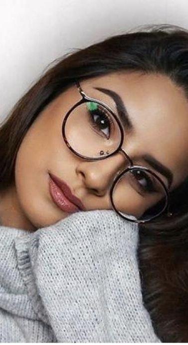 maquiagem para quem usa oculos 9