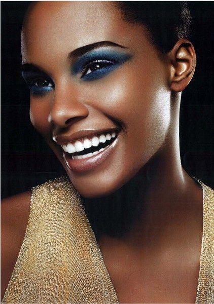 maquiagem pele negra 8