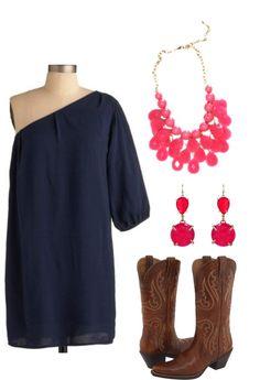 moda botas texana 7