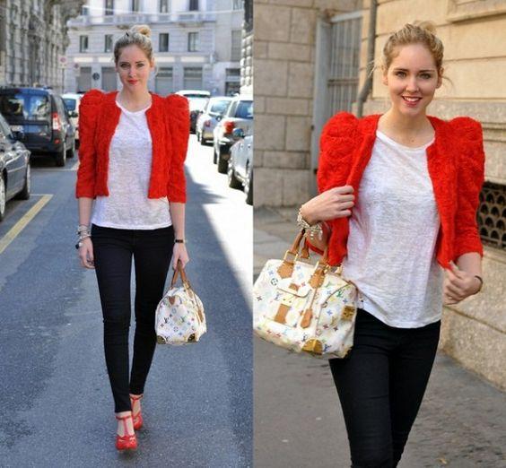 moda casaquinhos curtos como usar