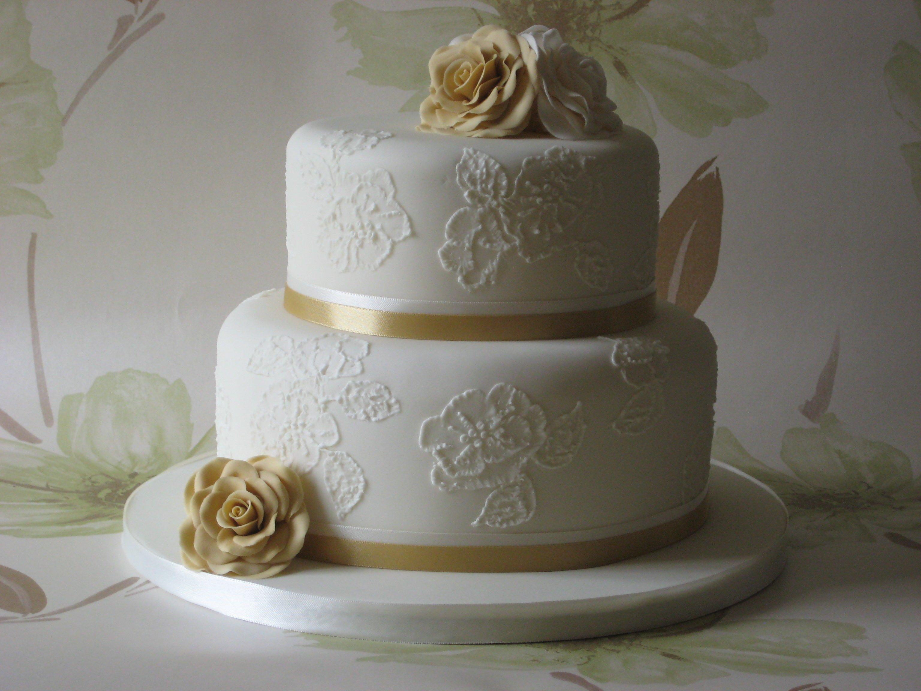 modelo bolo de casamento