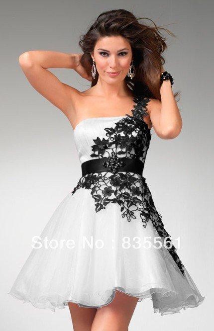 modelo de vestido para formatura