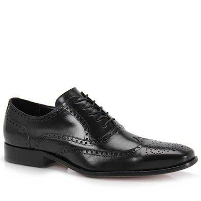 modelo sapato masculino classico 1