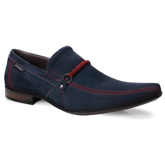 modelo sapato masculino classico 3