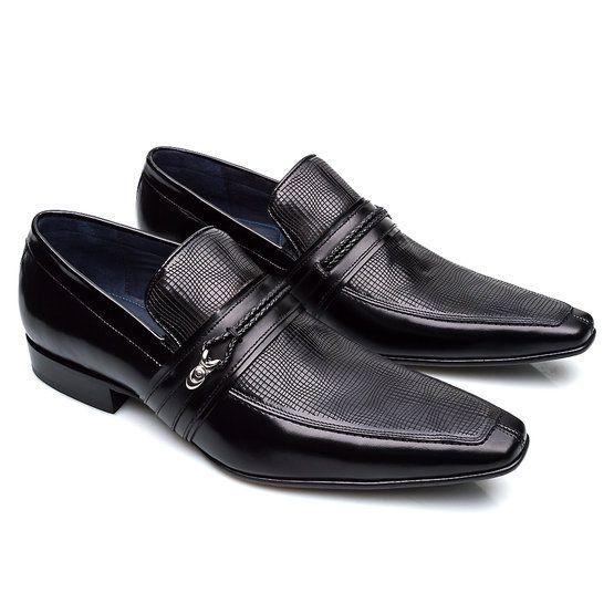 modelo sapato masculino classico 4