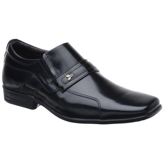 modelo sapato masculino classico 5