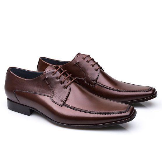 modelo sapato masculino classico 6