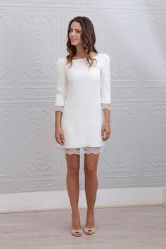 modelo vestido festa simples 4
