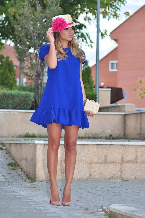 modelo vestido festa simples 9