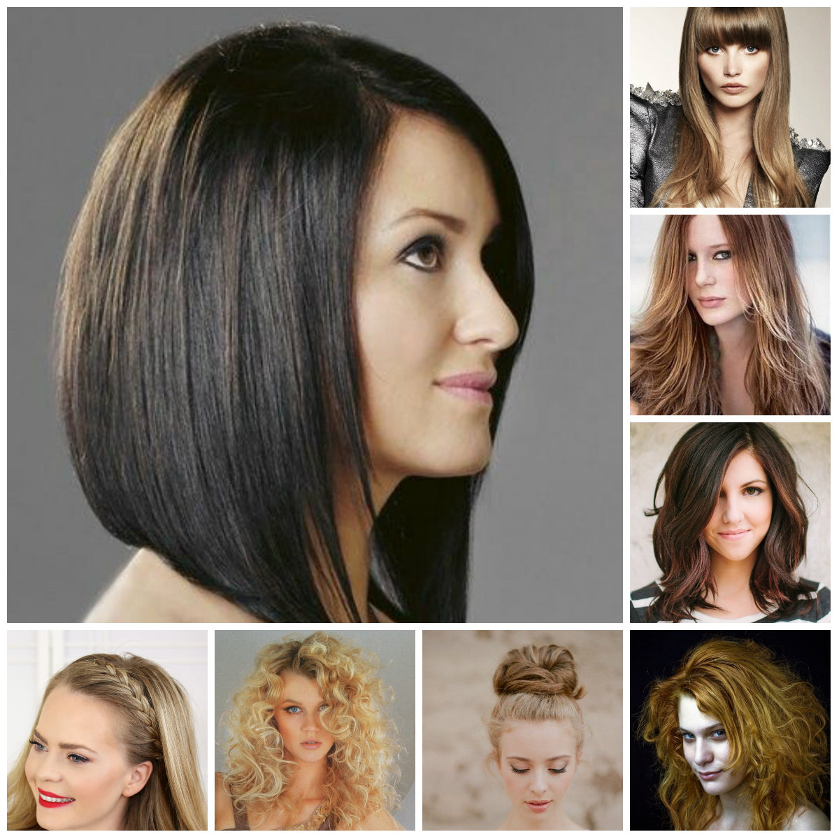 modelos de penteados para 2016